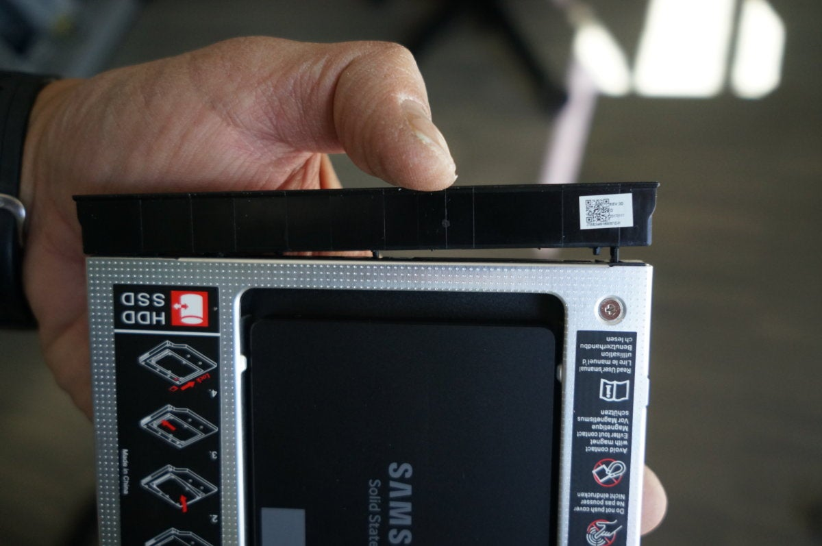 How to add an SSD to your laptop | PCWorld