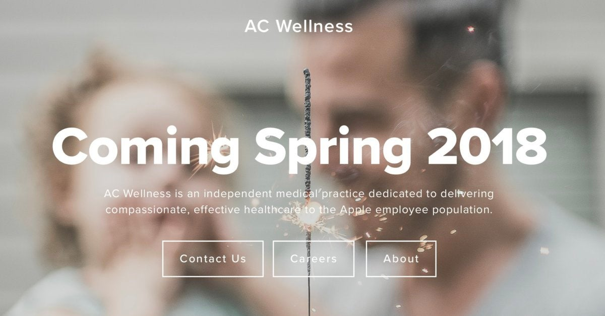 acwellness clinic