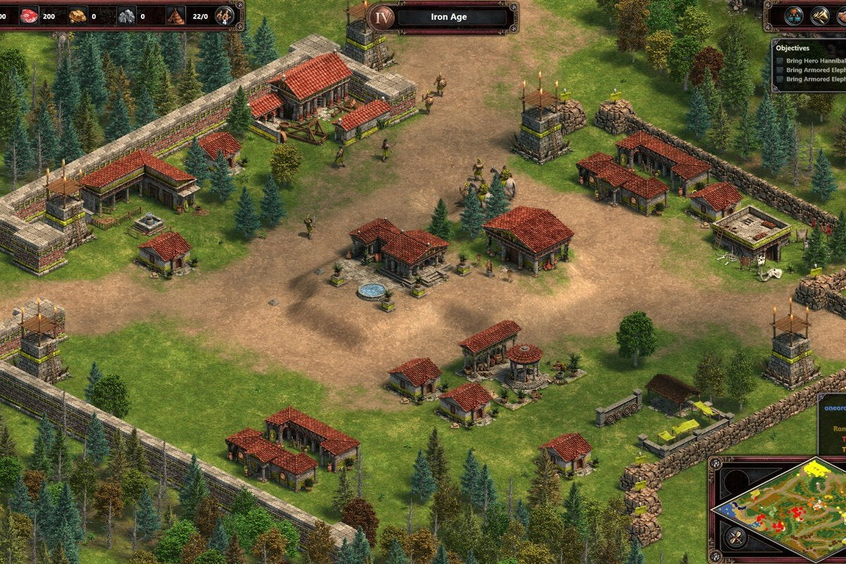 Age of Empires II: The Age of Kings Cheats, Codes, and ...
