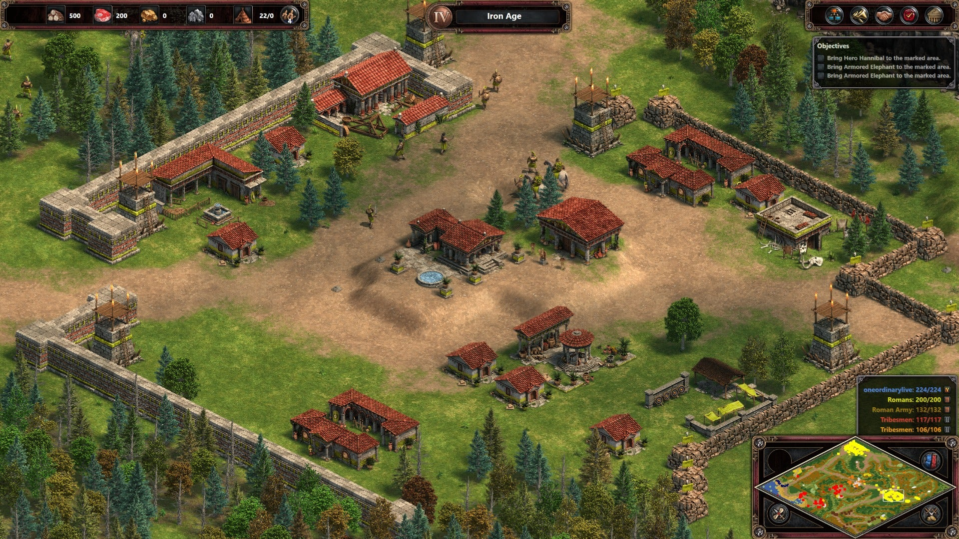 Age of Empires: Definitive Edition review: A classic remastered, but not  remade | PCWorld