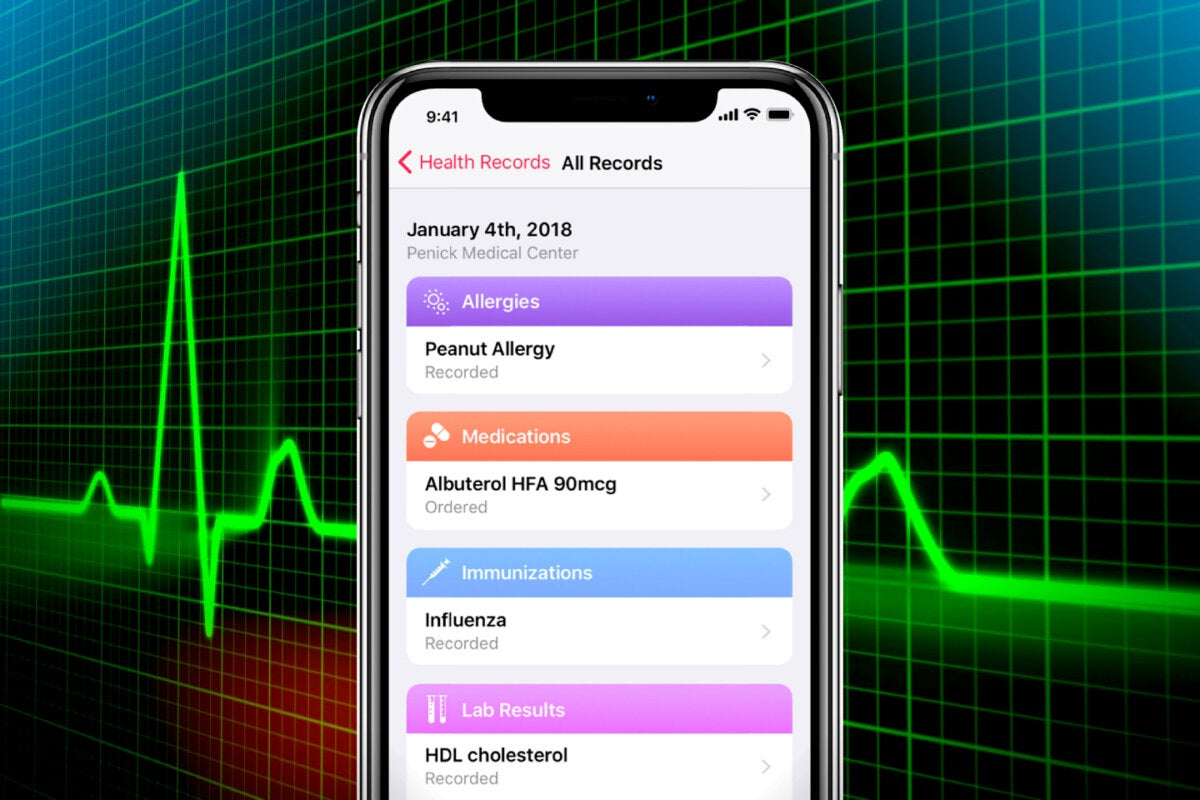 A tale of two hospitals that adopted Apple's Health Record