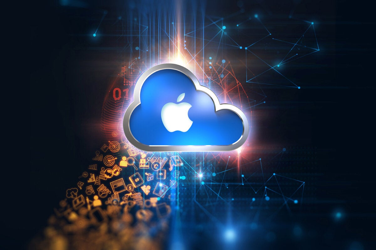 How to fix iCloud sync in seconds