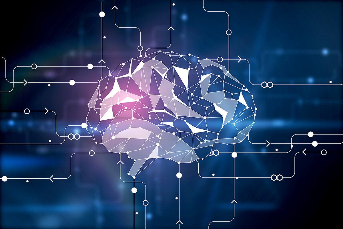 learning machine ai brain digital dell intelligence strategic artificial gpu server decisions speed thinkstock emc loaded launches automation network
