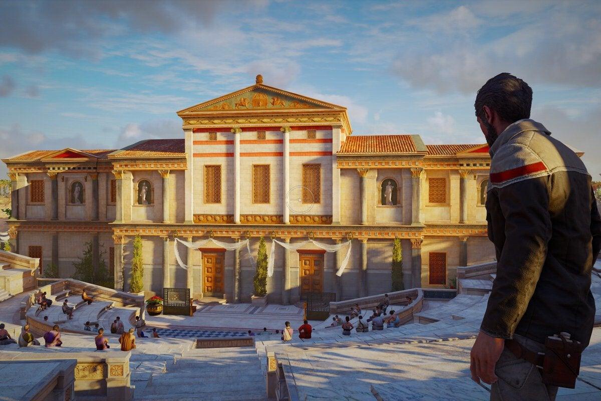 Assassin's Creed: Origins - Discovery Tour