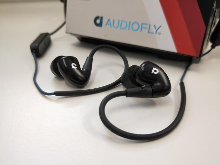 audiofly af100w