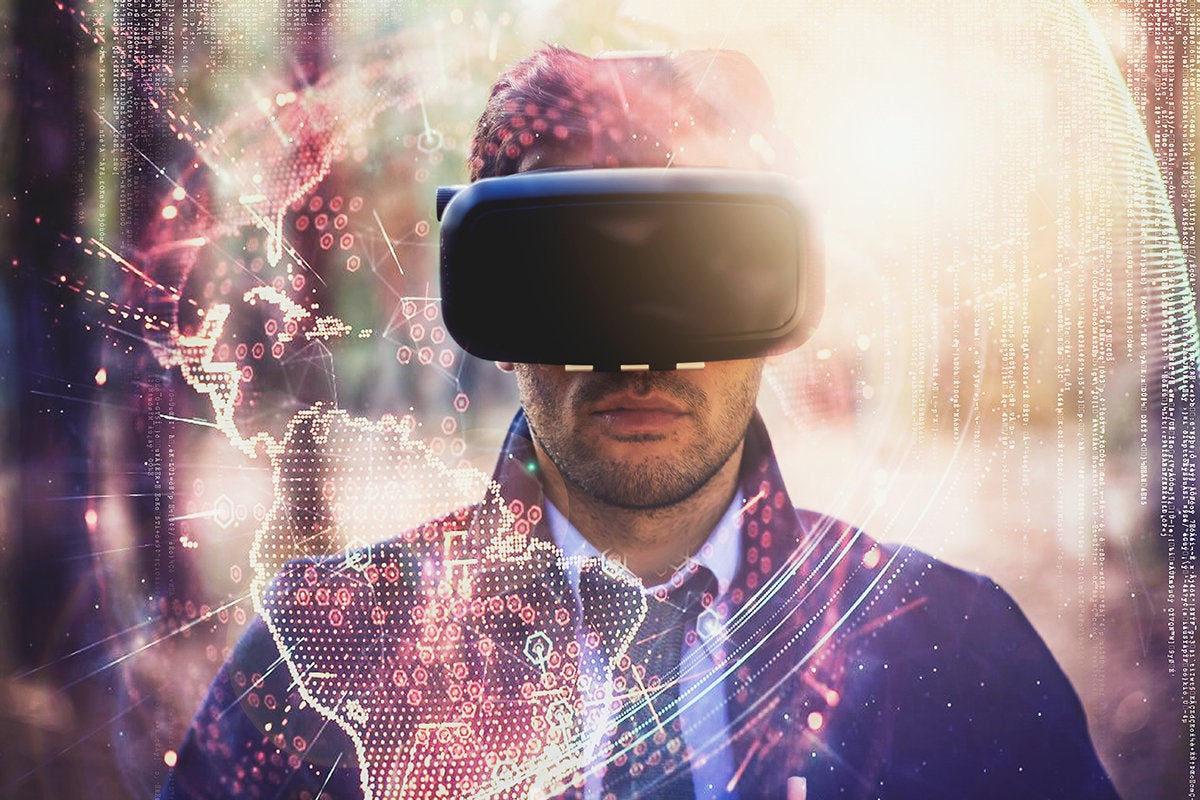 Farmers Insurance scales training with virtual reality