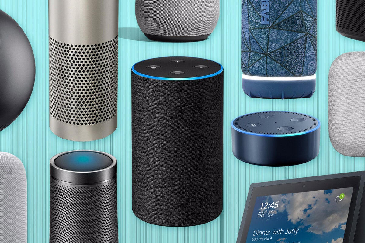 Best Smart Speakers Of 2020 Reviews And Buying Advice Techhive