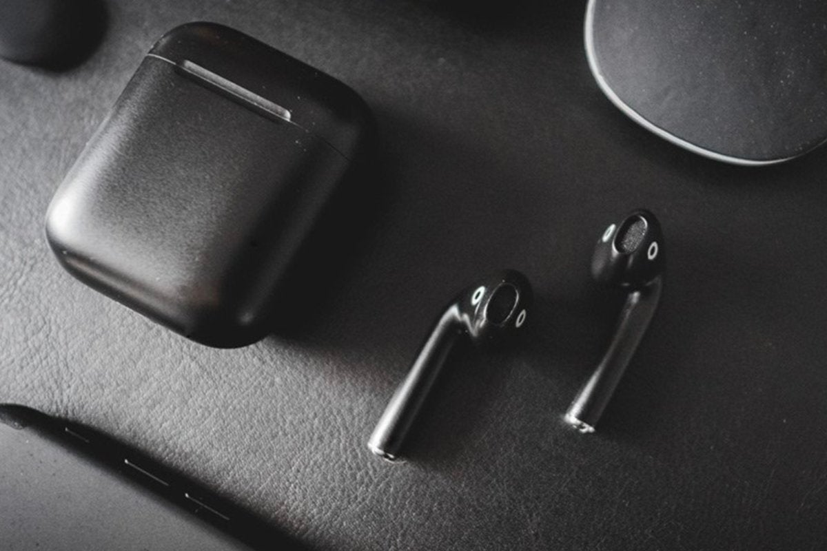 AirPod accessories: Tips, straps, sleeves, and skins | Macworld