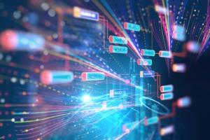 5 top blockchain trends of 2018