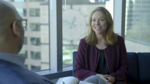 Lynn Lucas, CMO, Cohesity