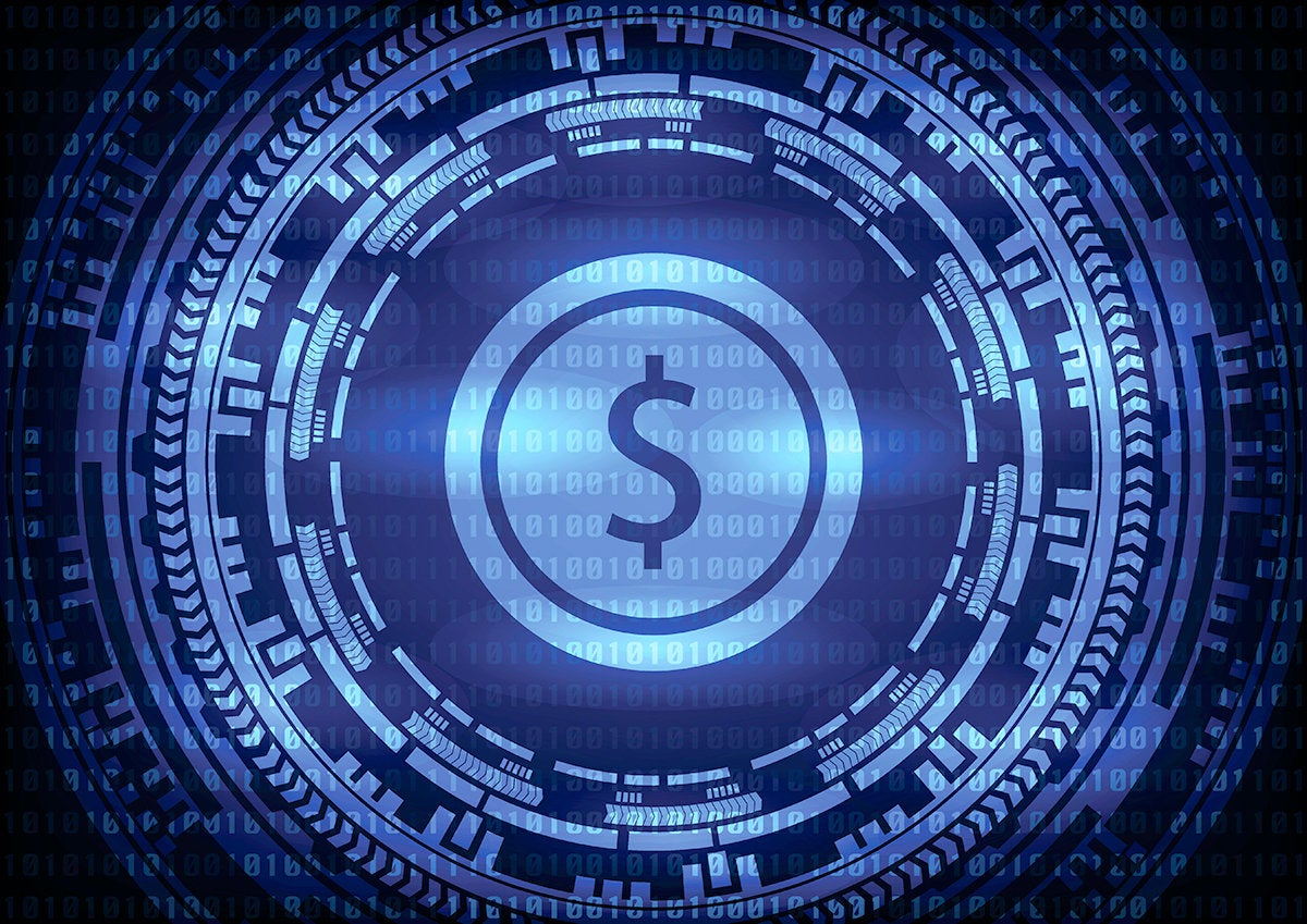 what makes a cryptocurrency a security