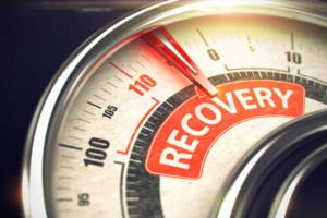 Disaster recovery as a service grows, but tape won't die
