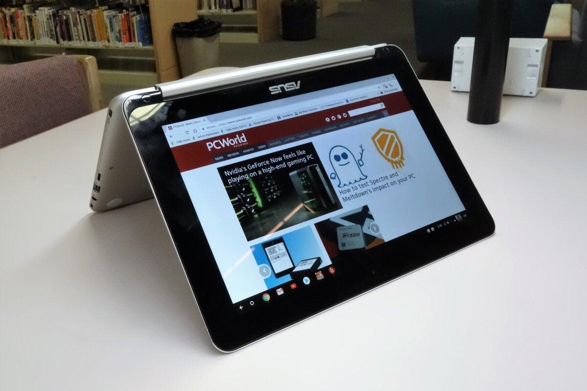 Google unites Chrome OS tools and EMM vendors for single console