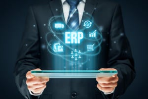 6 ERP trends for 2018
