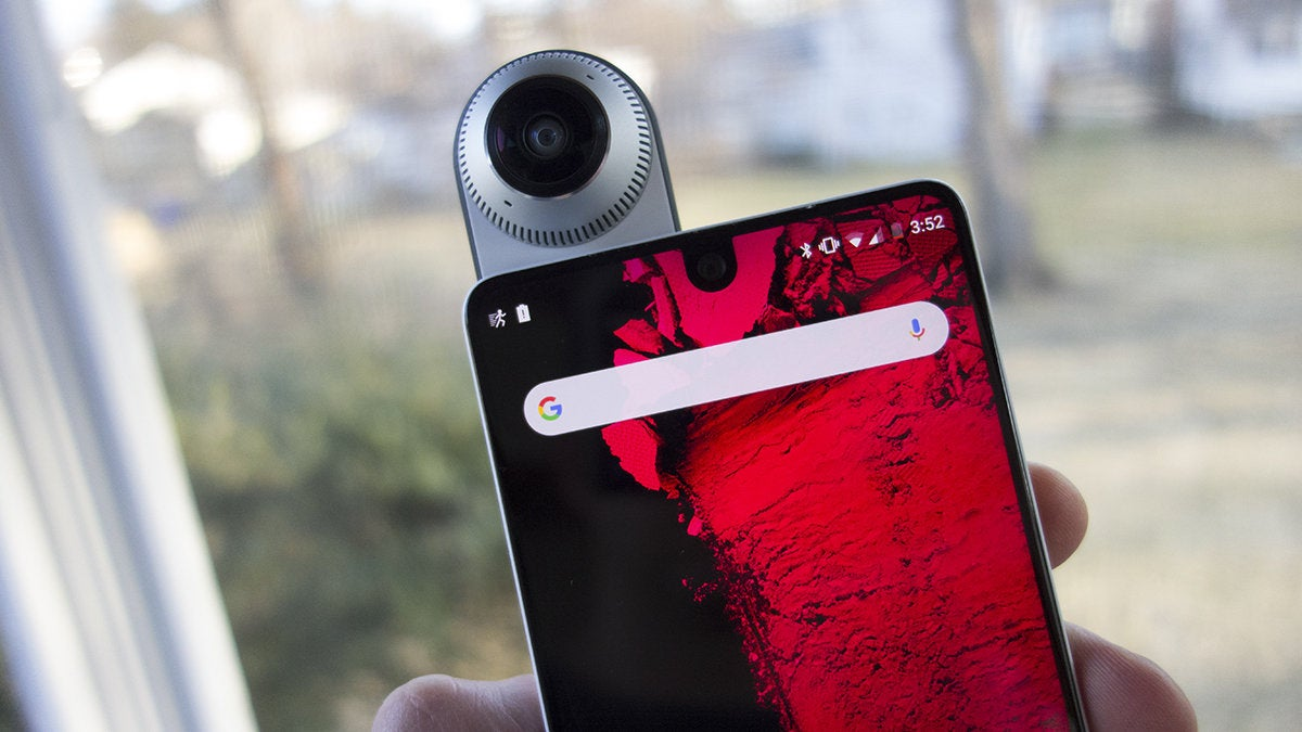The failed Essential Phone is an ugly testament to
