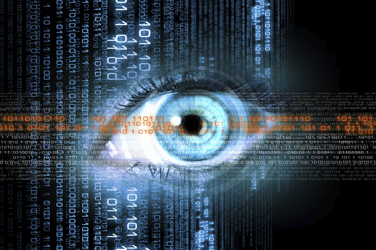 eye binary IDS Intrusion Detection System