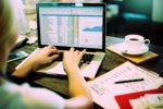 Enabling critical reporting capabilities during a strategic transaction