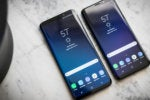 The Galaxy S9 looks like an S8 on the outside, but is all new on the inside