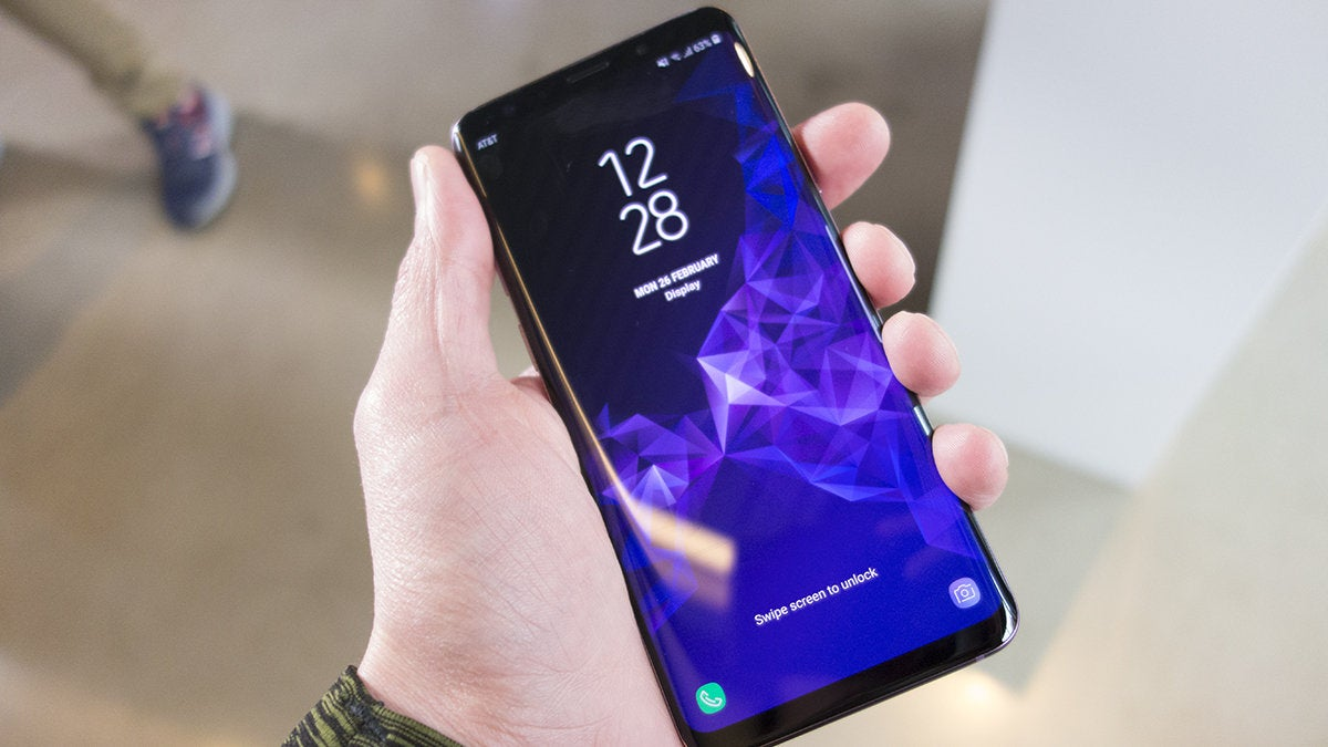 5 ways the Galaxy S9 might be better than iPhone X | Macworld