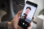 Galaxy S9+ hands on: Testing AR emojis and Samsung's dual-aperture camera