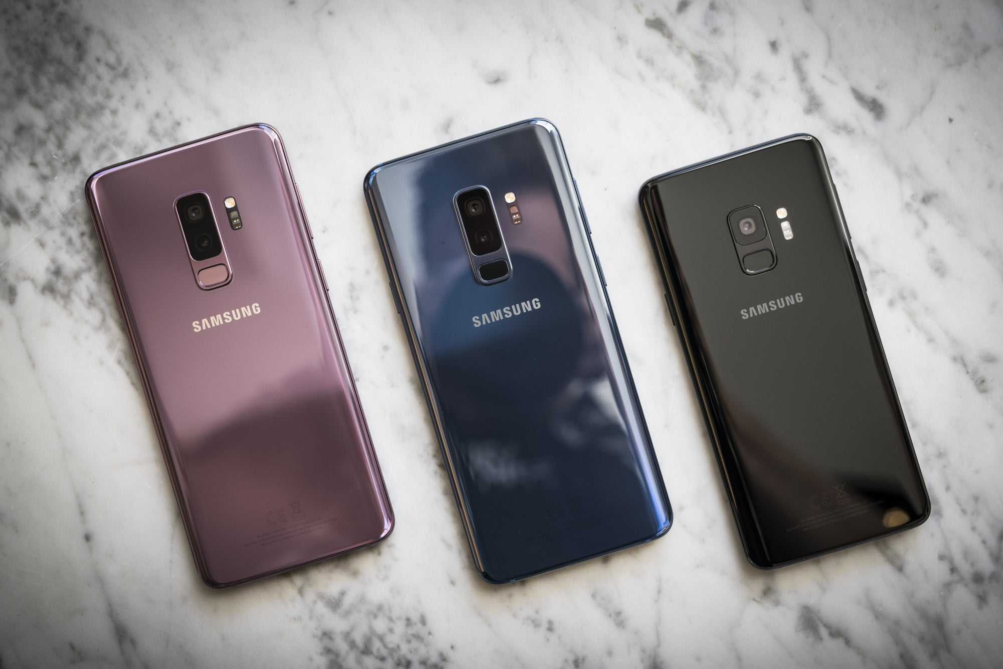 Galaxy S9 Hands On Testing Ar Emojis And The Dual