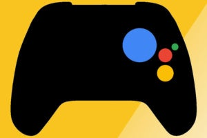 google mystery gaming controller