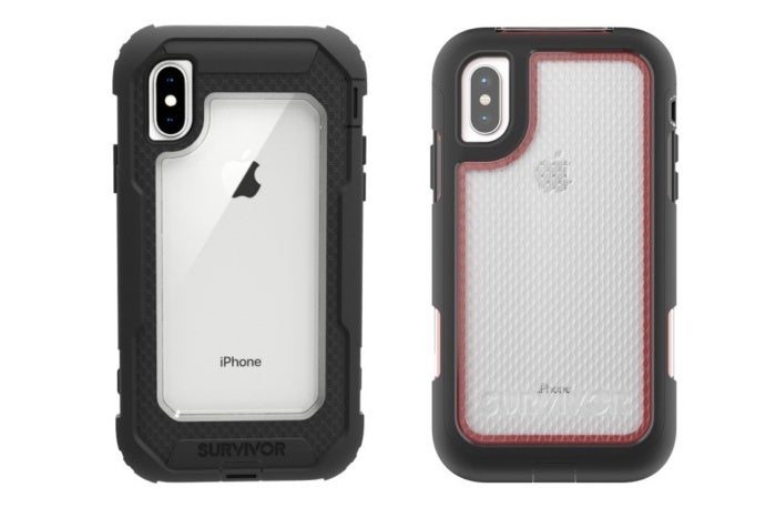 detailed look 6f96b 16b72 Most protective iPhone X cases: 16 rugged enclosures | Macworld