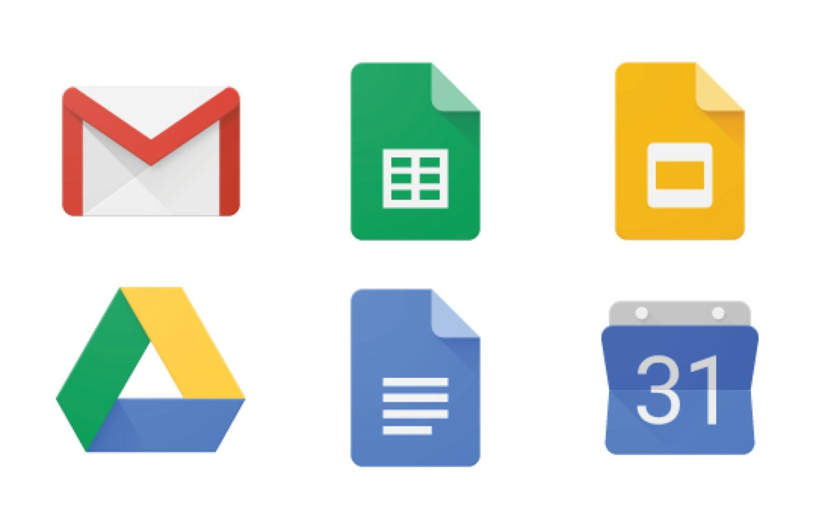 How to collaborate on Microsoft Office files in GSuite