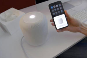First Look: Unboxing the Apple HomePod