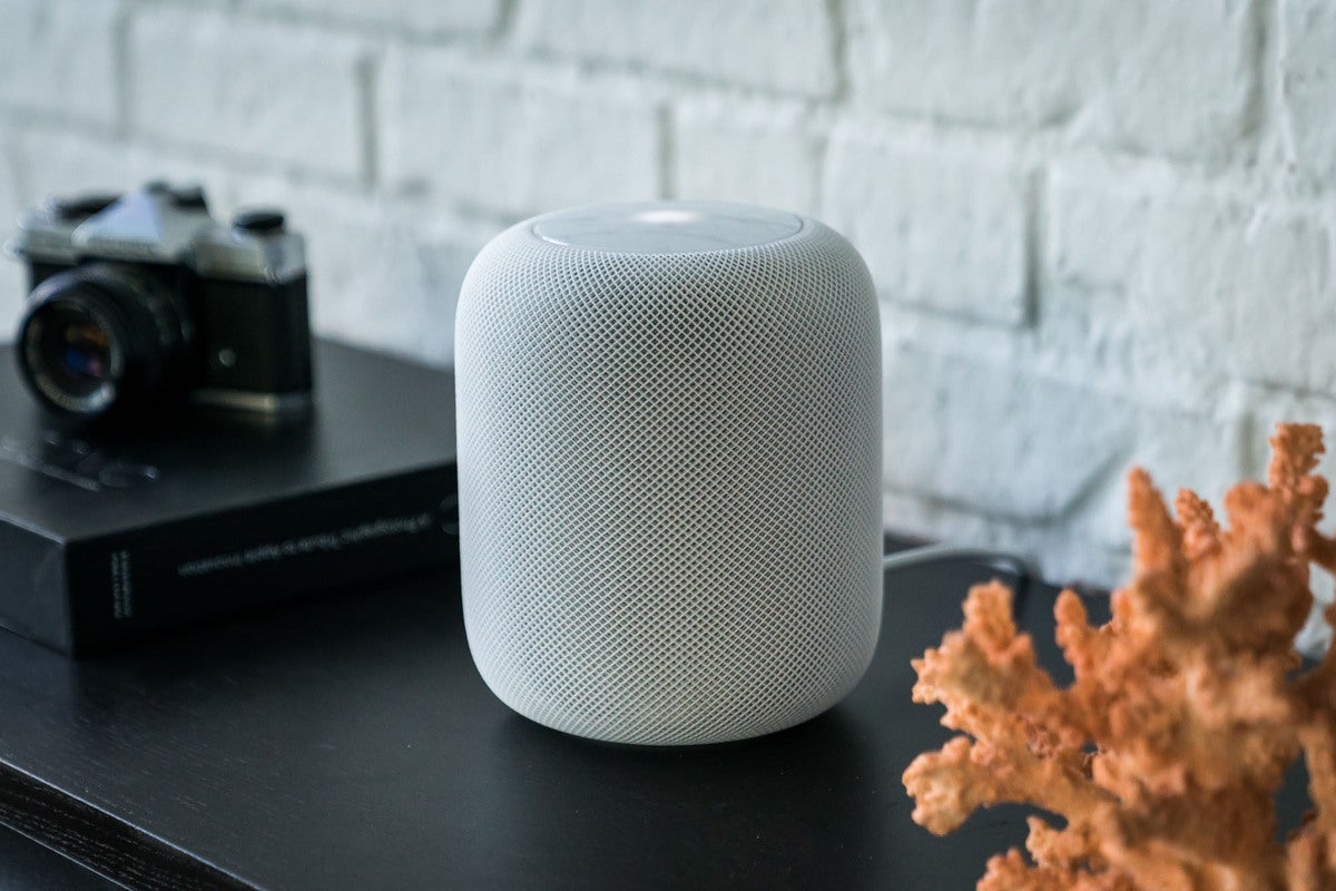 photo image Apple HomePod review: Not yet ready to take the stage