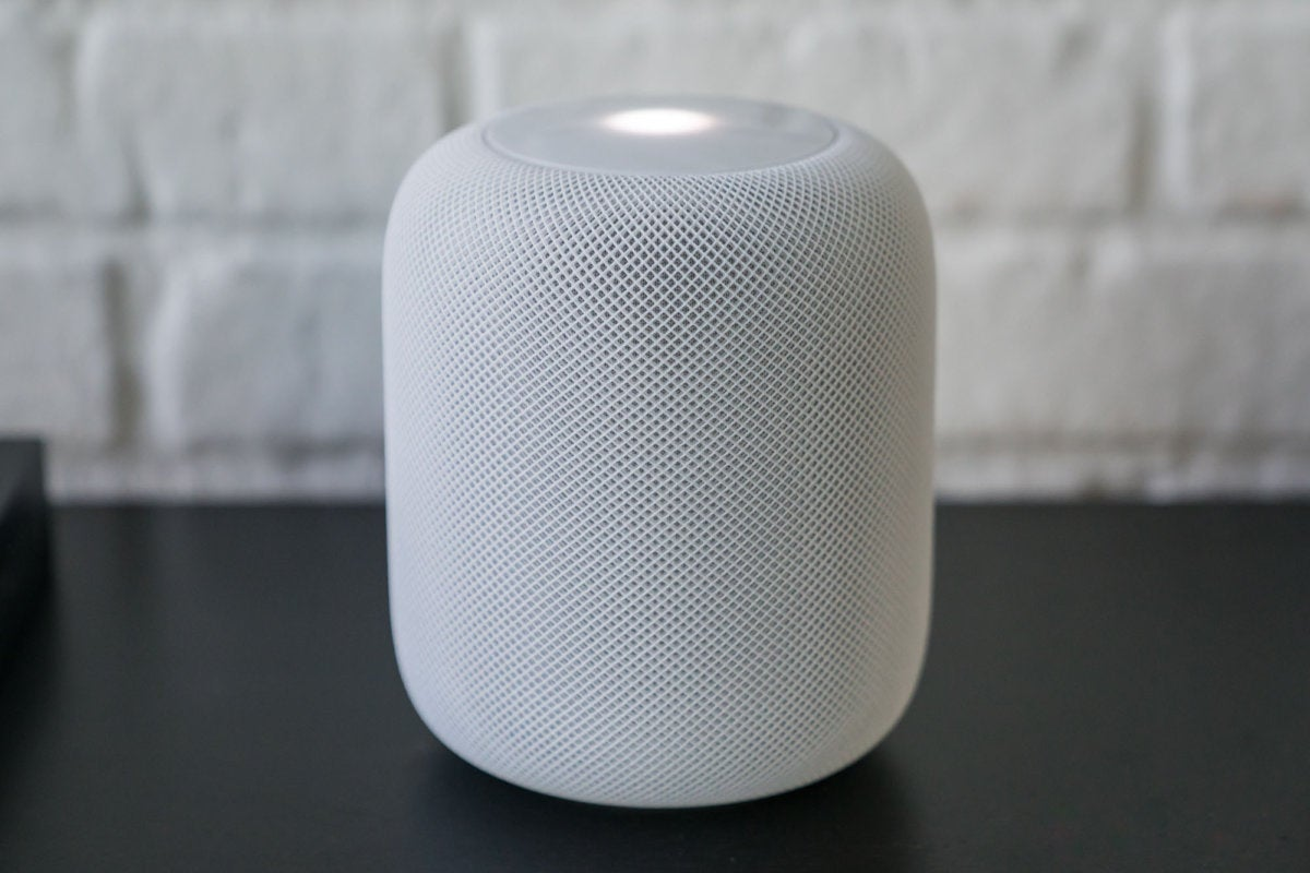 How to connect a TV or audio receiver to a HomePod | Macworld
