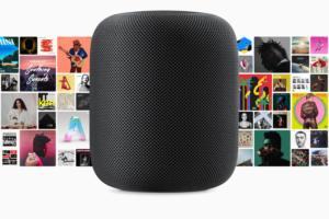 homepod apple music stock
