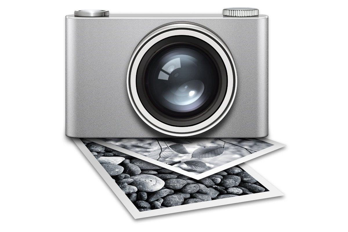 image capture mac icon