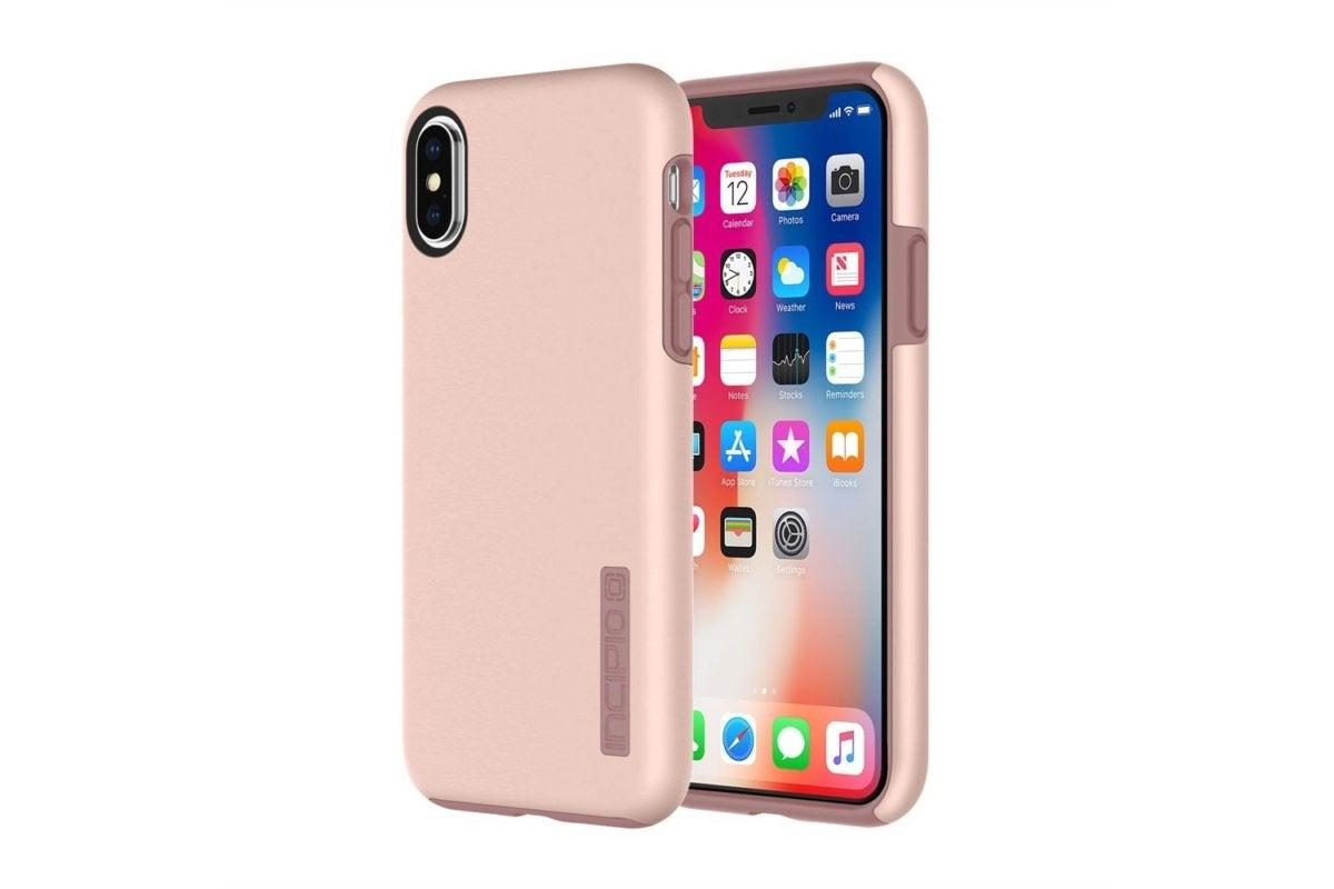 incipio dualpro iphonex