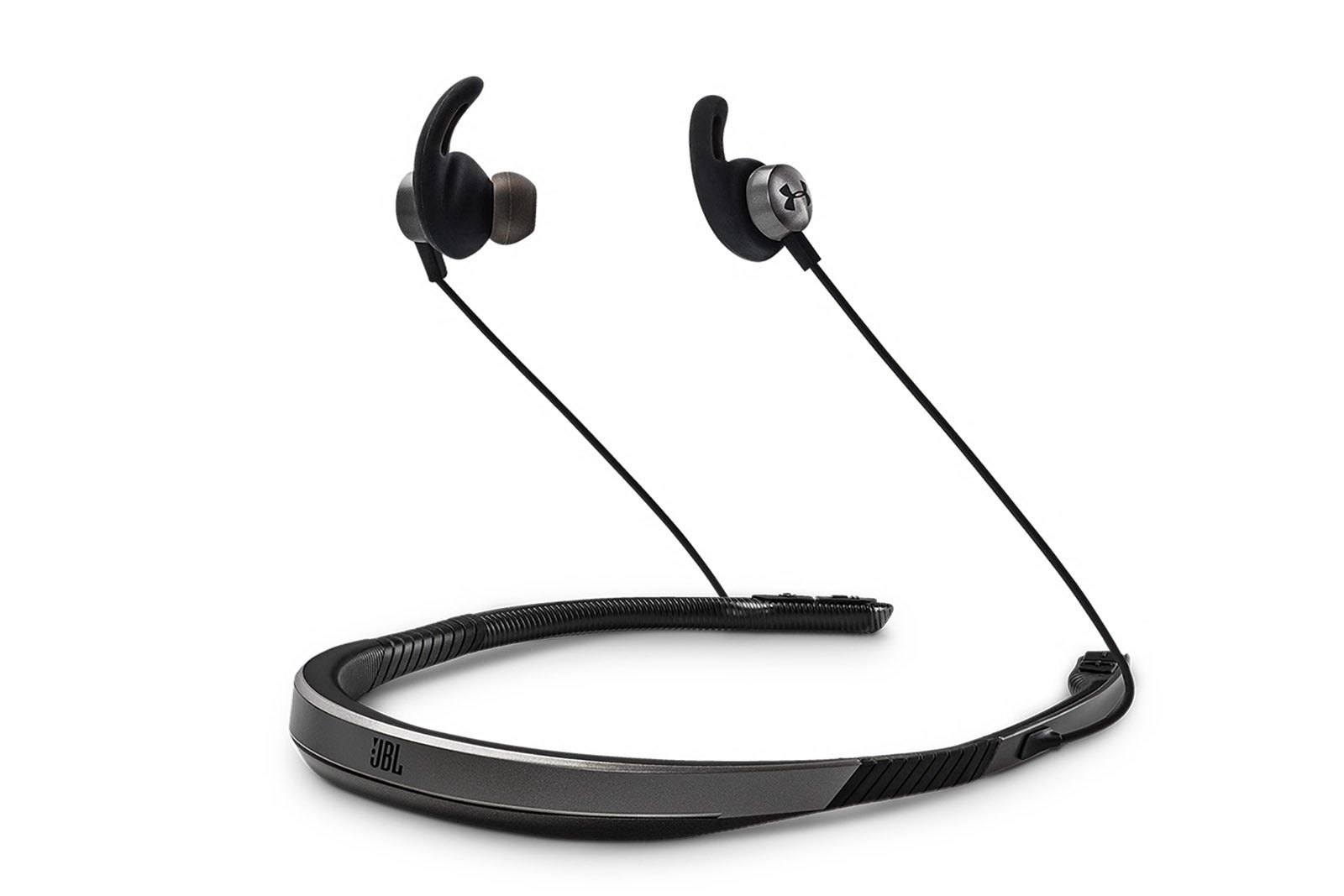 Ua Sport Flex Wireless Headphone Review Made For Active Music Headset Jbll Lovers Techhive