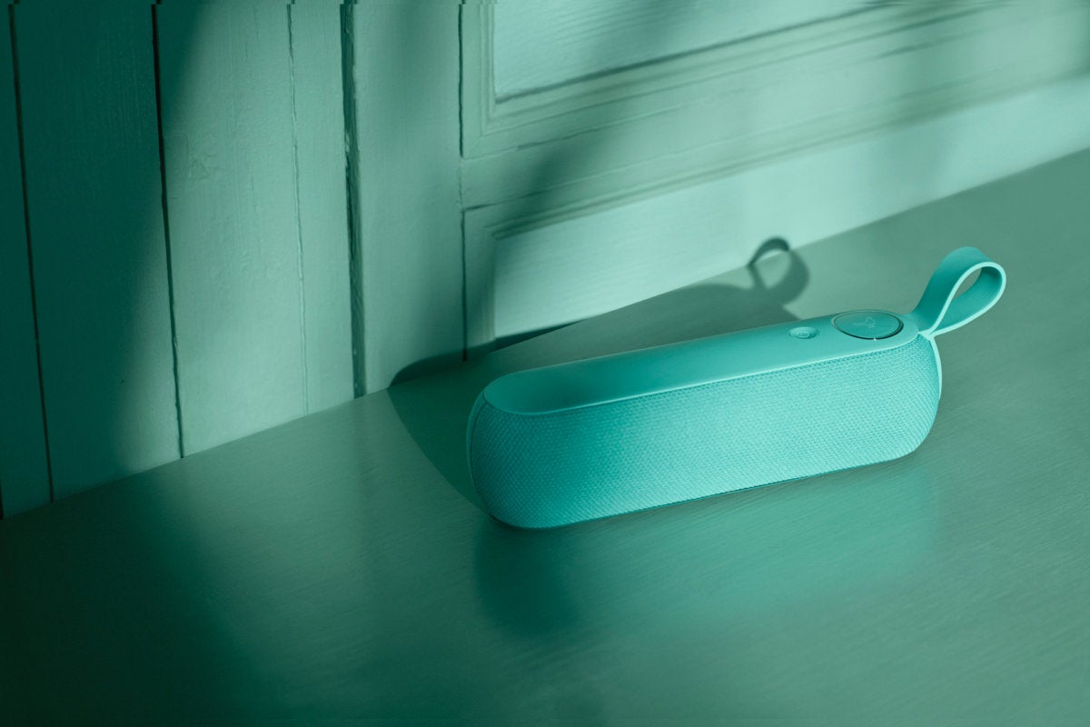 Libratone Too Bluetooth speaker review: High-fidelity sound on the