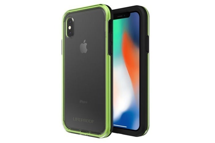 detailed look d15b1 9f8c1 Most protective iPhone X cases: 16 rugged enclosures | Macworld