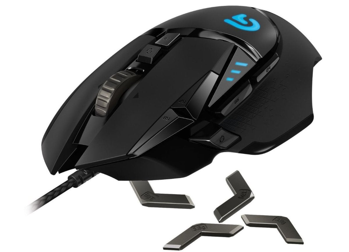 gaming mice under 40