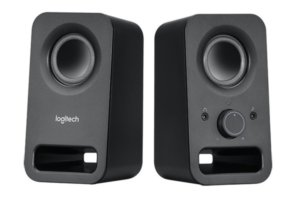 logitech z150 speakers primary