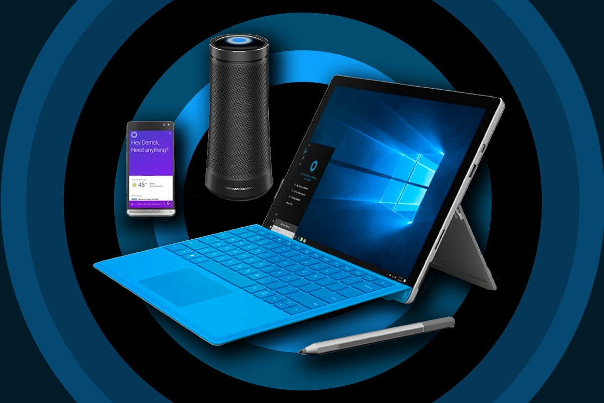 Cortana explained: How to use Microsoft's virtual ...