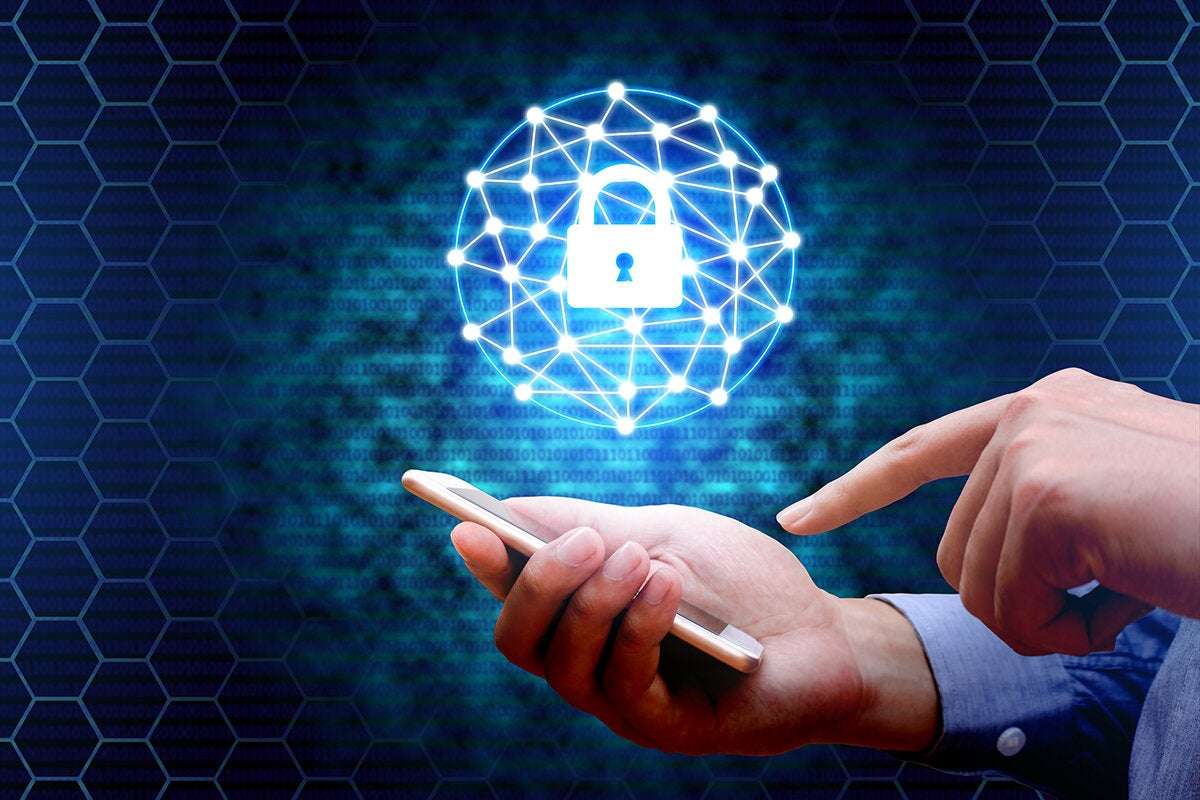 Feds move to secure mobile devices with machine learning, biometrics