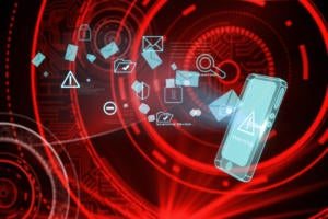 Keep your mobile workforce safe: understand the threats