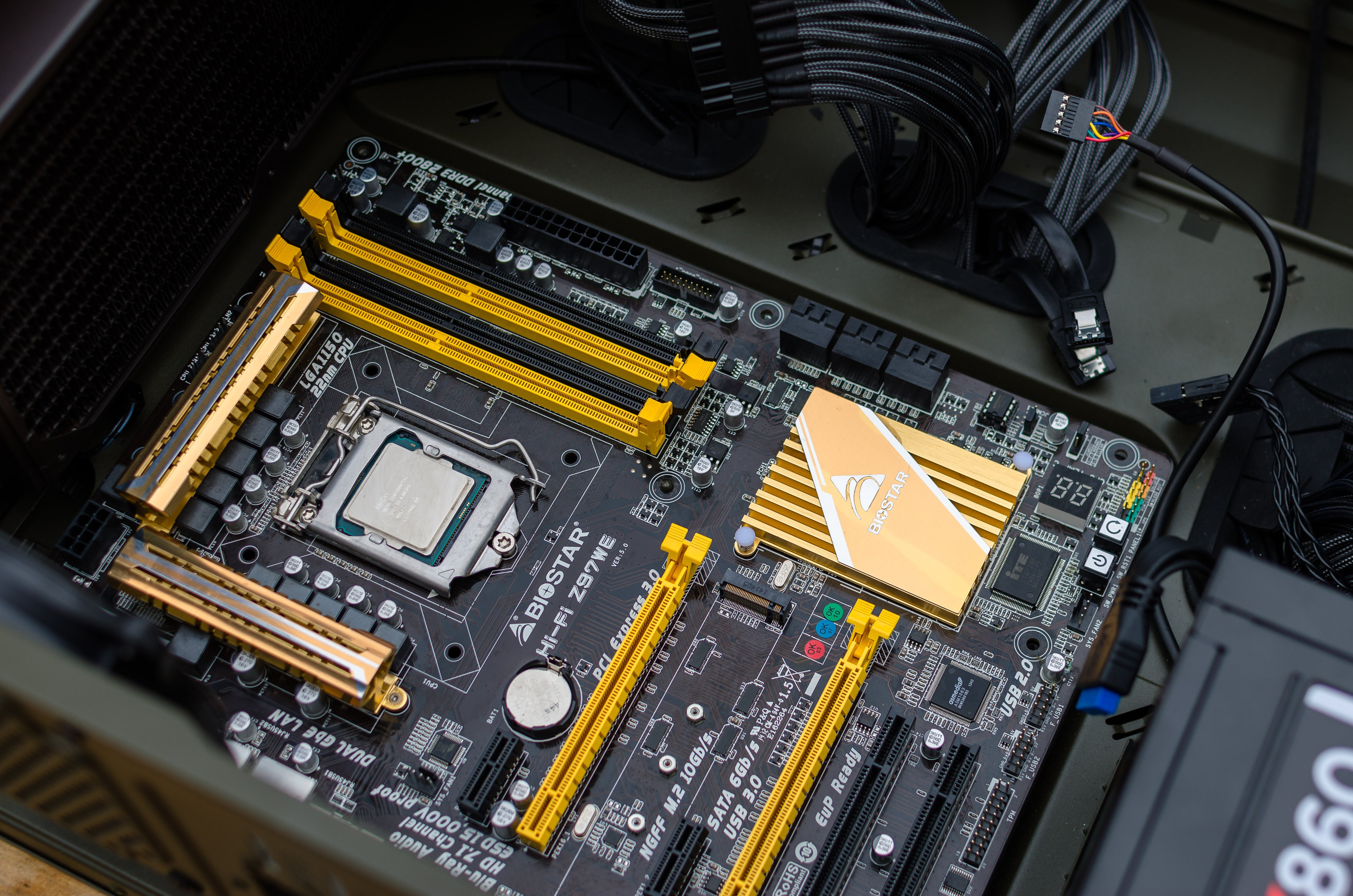 How To Find Your Motherboard's Spectre CPU Fix