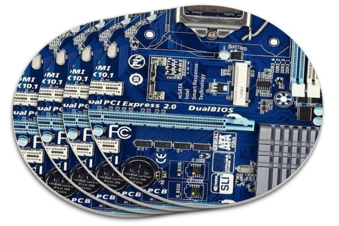 motherboardcoasters