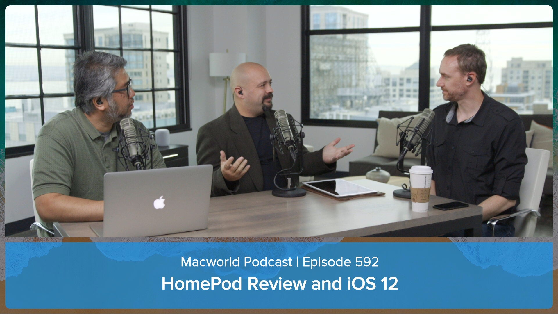 Macworld Podcast 592