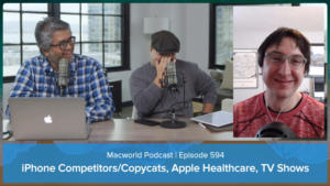 Macworld Podcast 594