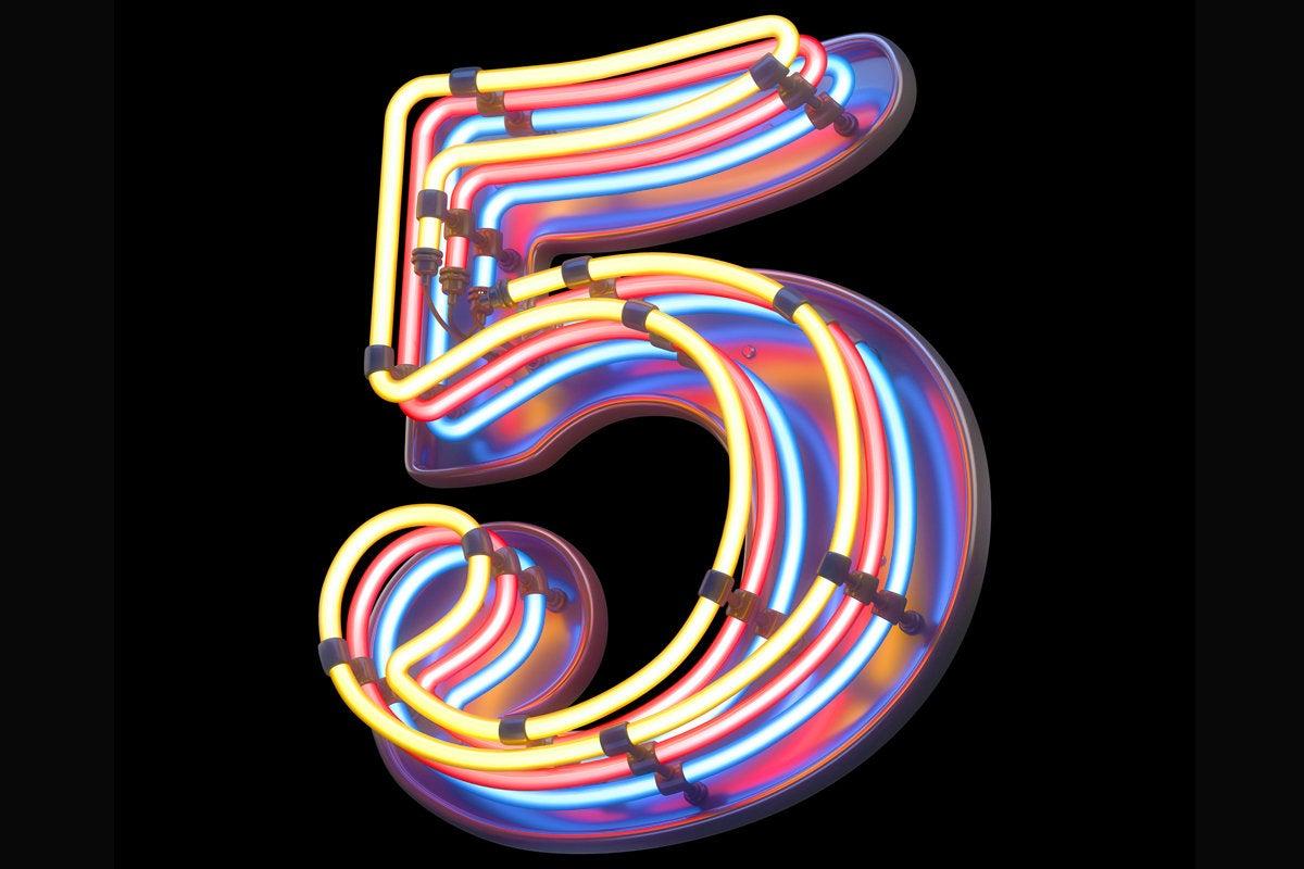 5 ways AI