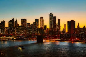 How New York City plans to become a cybersecurity hub