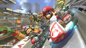 nintendo switch mario kart