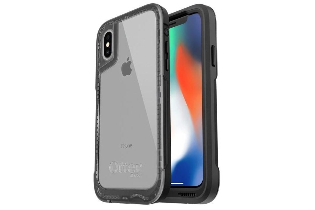 detailed look b92b0 7178a Most protective iPhone X cases: 16 rugged enclosures | Macworld
